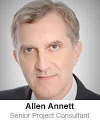 Allen Annett